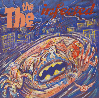 The The, Infected