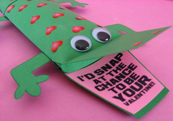 HOMEMADE VALENTINE'S: digital tickets. A little something to help you create
