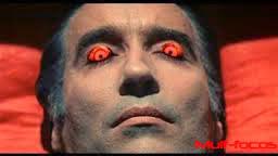 Imagem do Conde Drácula