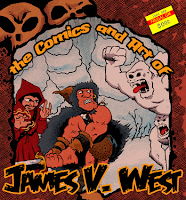 Free GM Resource: Awesome OSR PC Classes by James V West