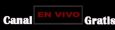 Canal En Vivo Gratis