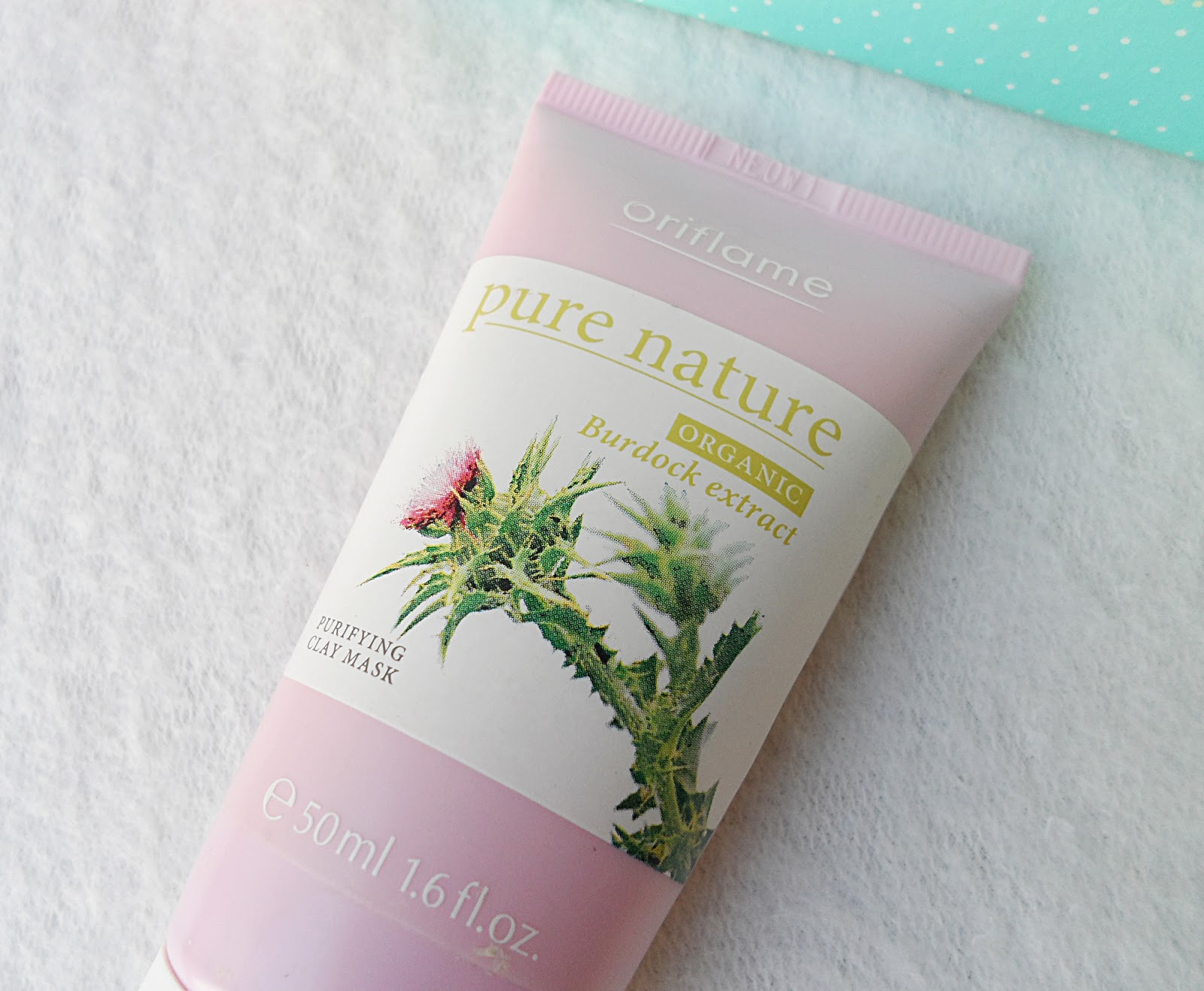 oriflame pure nature review facial clay mask oriflame cosmetics