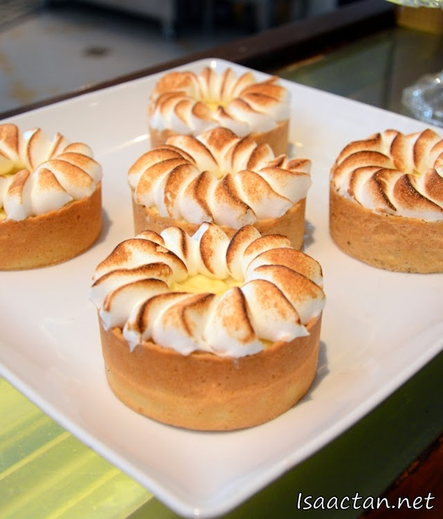 #2 Lemon Meringue