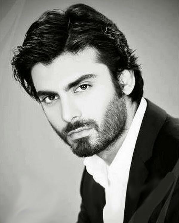 Fawad Khan New pics
