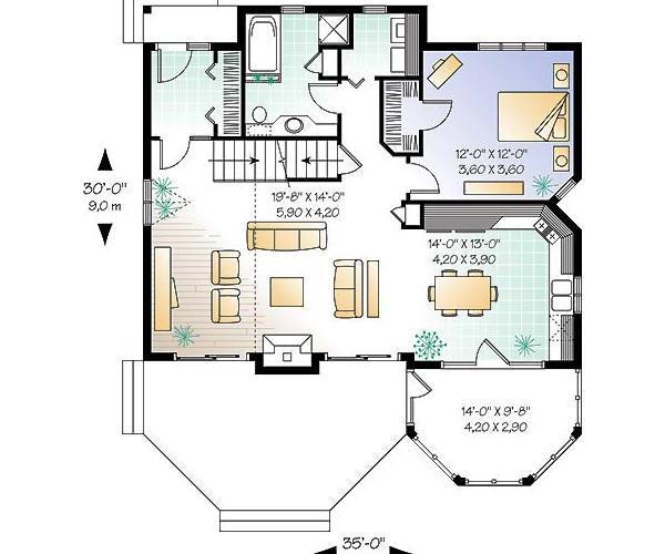 Planos de casas modelos y dise os de casas planos casa for Planos para construccion de casas
