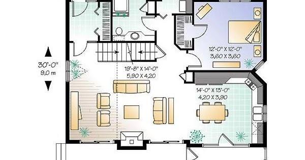 Dise ar planos planos de casas modernas - Como se construye una casa de madera ...