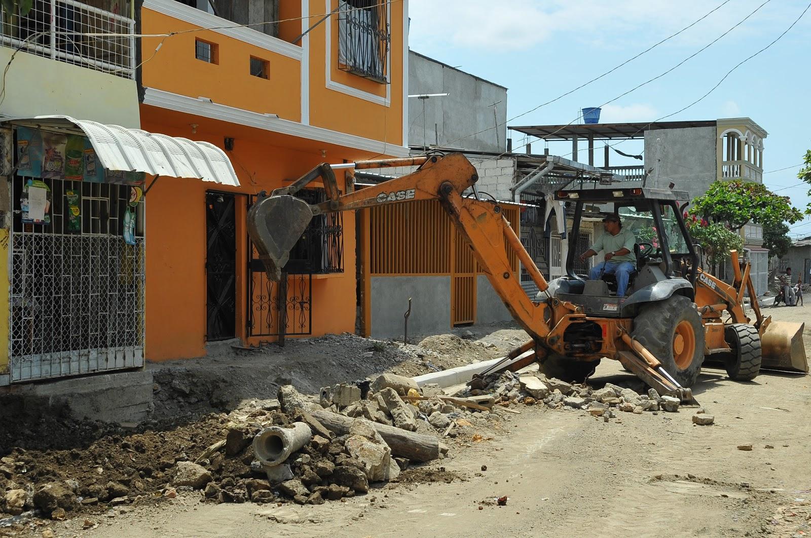 Blog municipio de guayaquil construye for Casas municipio guayaquil