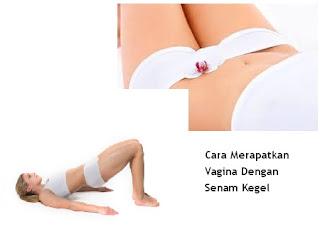 Cara Tradisional yang Ampuh Untuk Mengencangkan Otot Kewanitaan (Vagina)