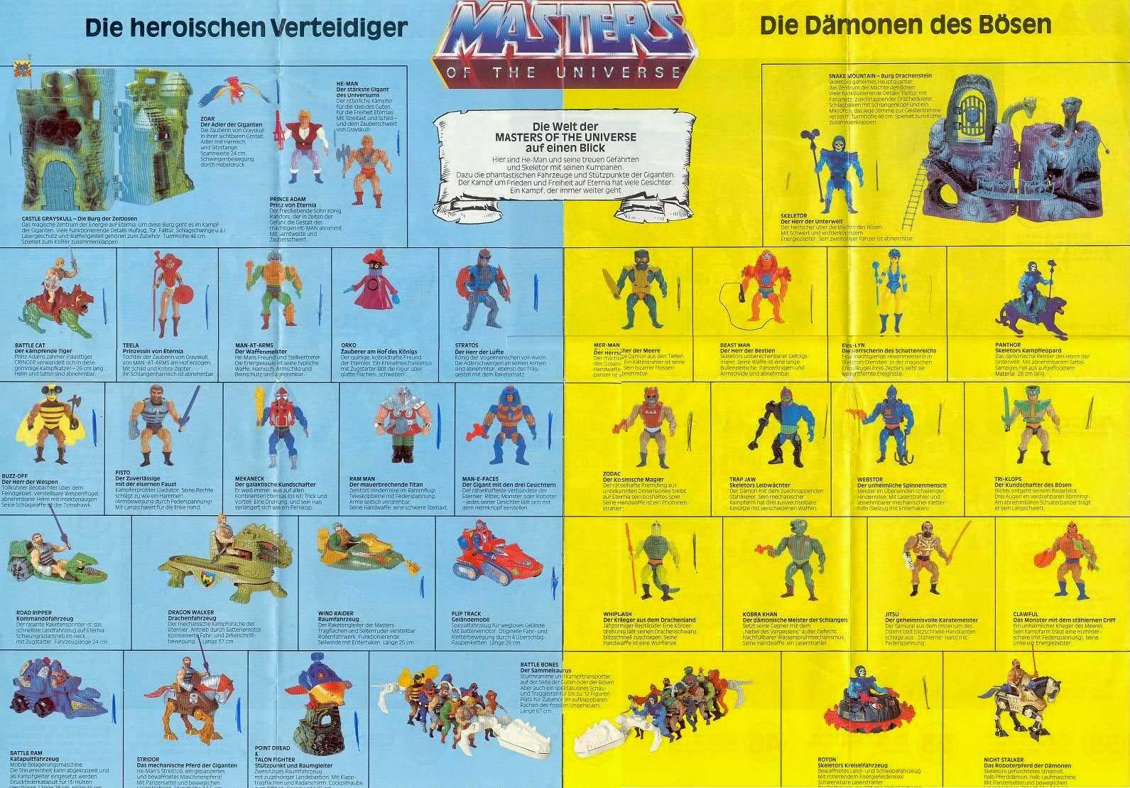 Novatlan Masters Of The Universe