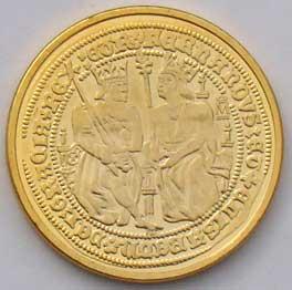 Doble Castellano - Reyes Católicos