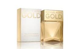 Amostra Gratis Perfume Michael Kors Gold Fragrance