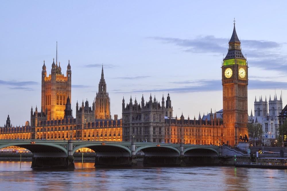 Donde comer en Londres