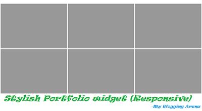 portfolio-widget