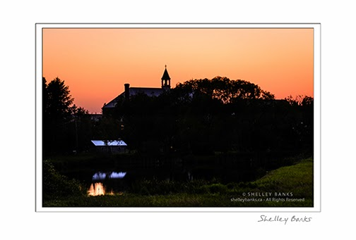 St. Peter's Abbey, Muenster, SK; Copyright Shelley Banks, all rights reserved.