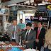 Gobierno anuncia millonaria inversión   para barrios comerciales en el Maule