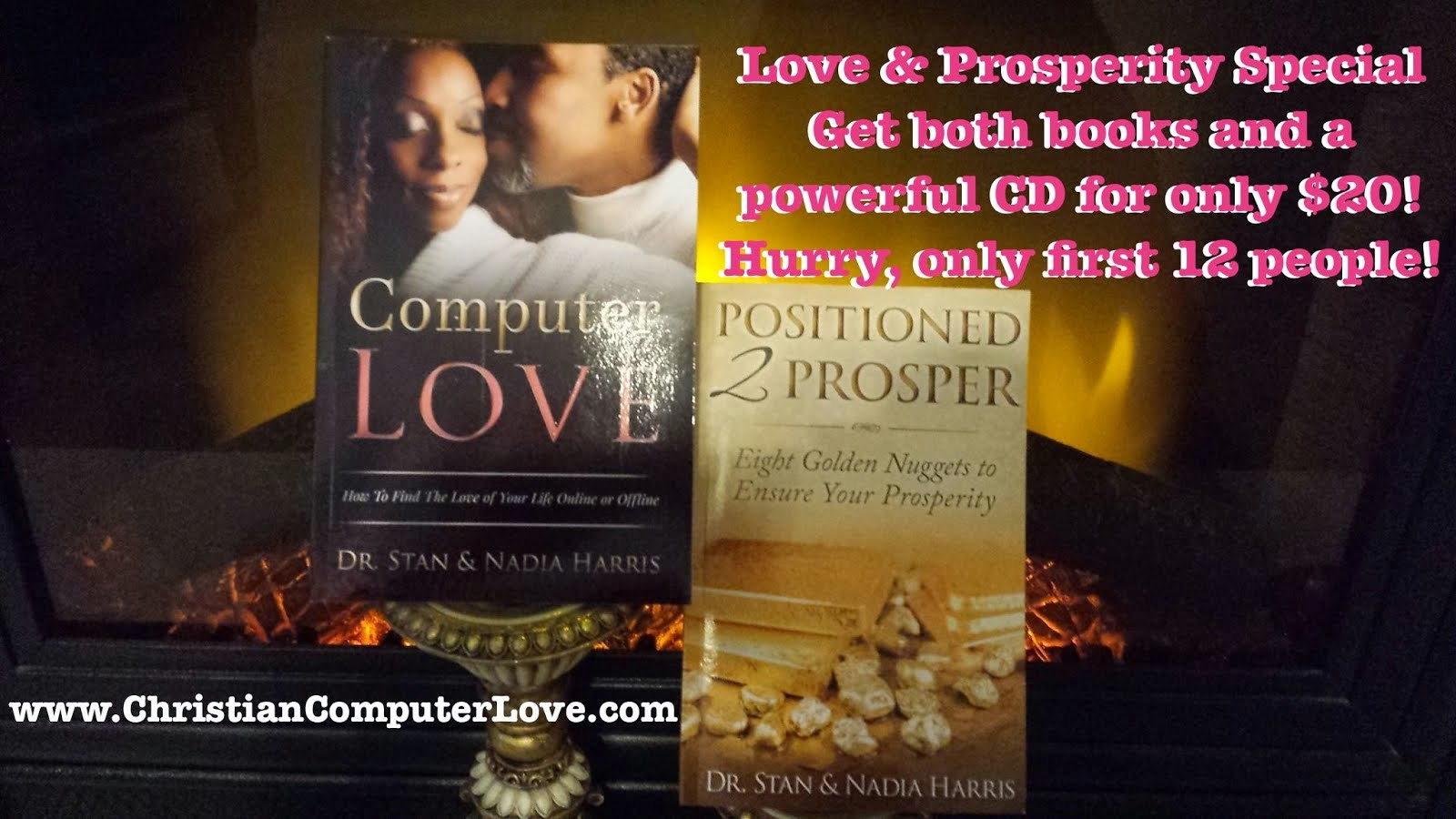 Love and Prosperity Special