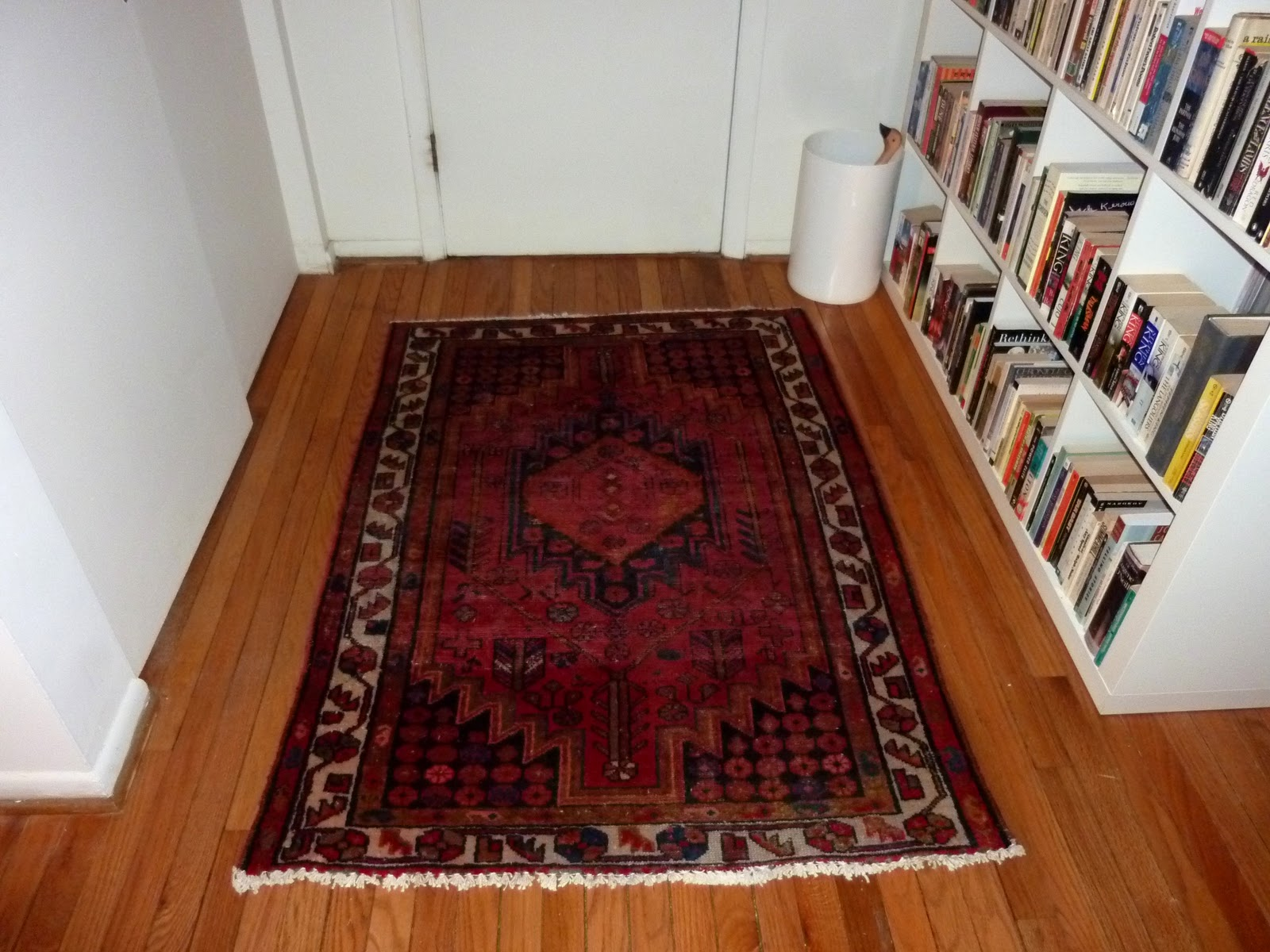 Foyer Rug Quarter : Meet me in philadelphia rug rotation