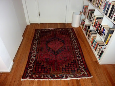 Meet Me In Philadelphia Rug Rotation