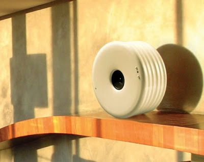 Unusual Speakers and Modern Speaker Designs (15) 2