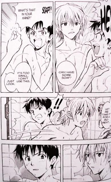 Neon Genesis Evangelion Vol. 9 - Yoshiyuki Sadamoto