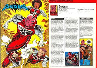 Darkstars (ficha dc comics)