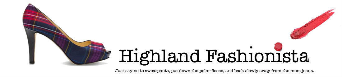 Highland Fashionista