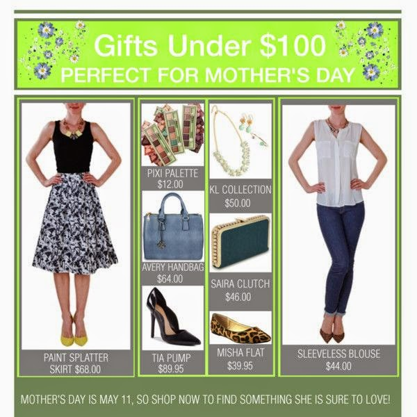 Gifts Under $100 Perfect For Mother's Day
