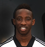 Moussa Dembele - Football Manager 2014 Player Review