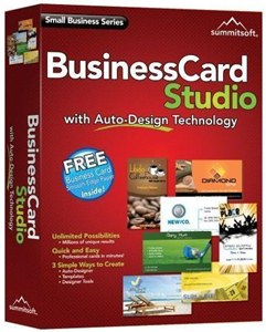 businesscard Download   Business Card Studio 2.1