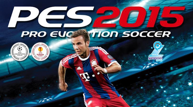 Cheat Tips Trick Pro Evolution Soccer 2015 PC