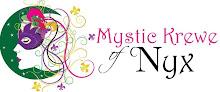 Mystic Krewe of Nyx