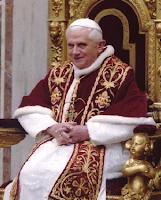 S. S. Benedicto PP XVI Emeritus
