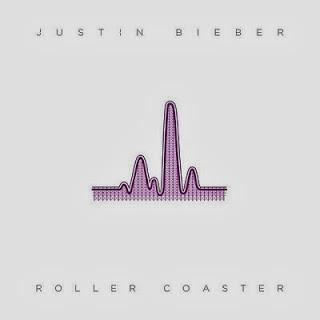 Justin Bieber - Roller Coaster