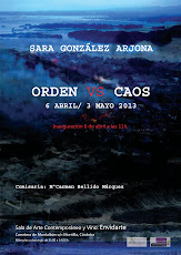 "Exposición ""Orden vs Caos"""