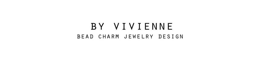 byvivienne bead charm jewelry