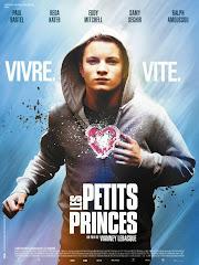 The Dream Kids (Les petits princes) (2012) [Latino]