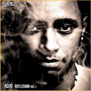 Adjo - Relexion Vol. 1 (2015)
