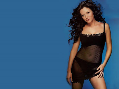 Shannen Doherty Hot Wallpaper