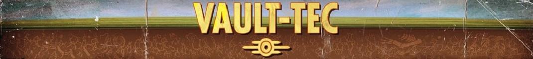 Vault-Tec | Fallout Blog