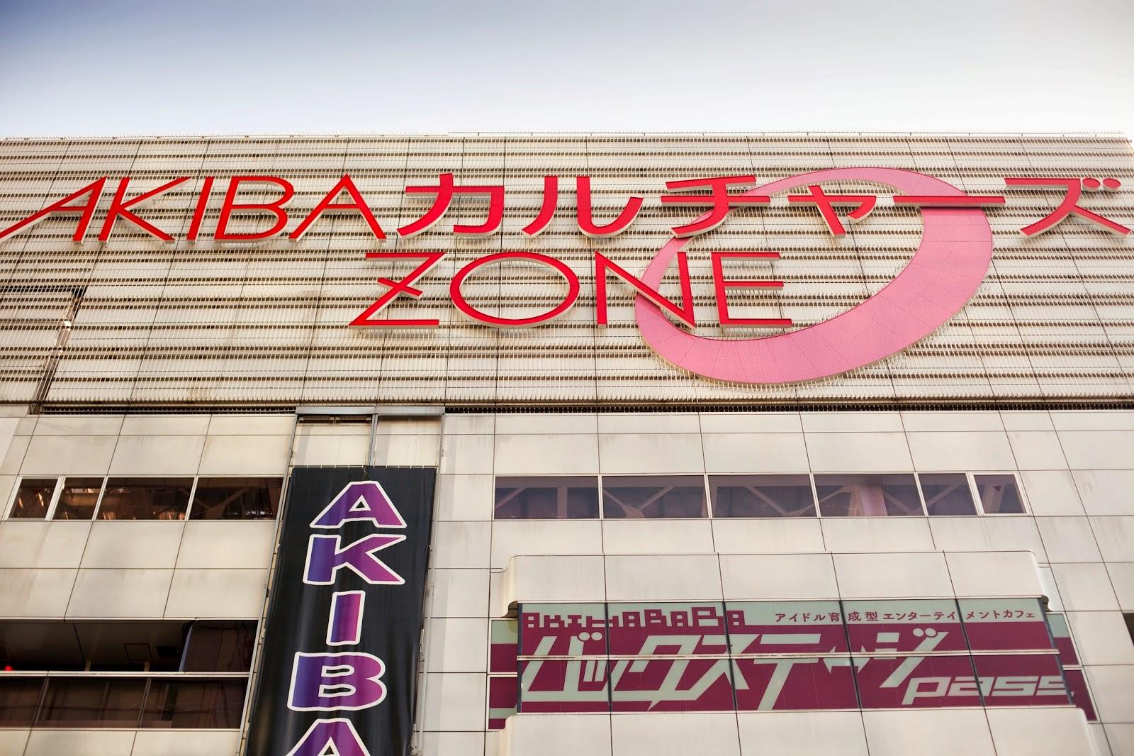 Akihabara 9
