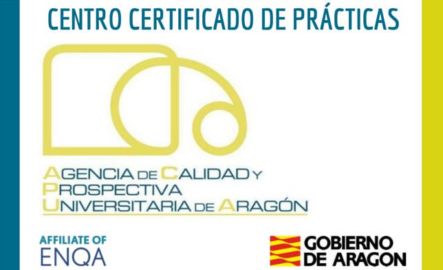 Centro Certificado de Prácticas