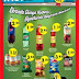A101 5 Haziran Soğuk İçecekler ve Cipsler Kataloğu
