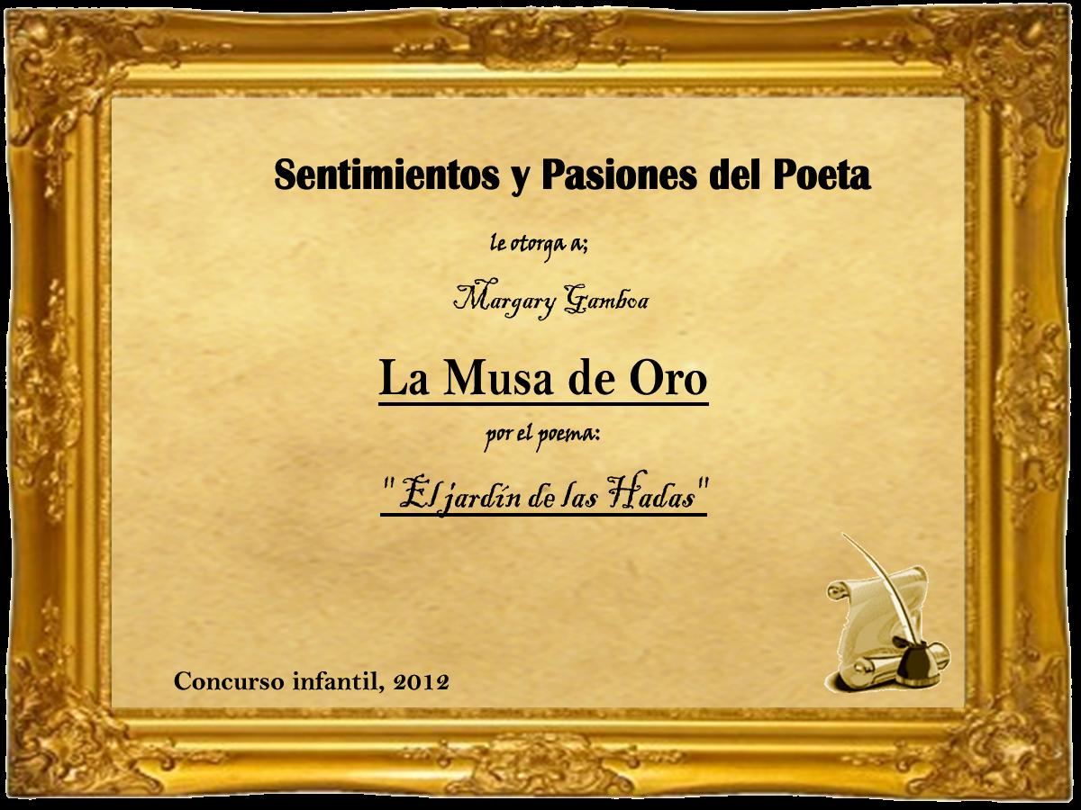 CASTILLO MÁGICO DE LOS POETAS