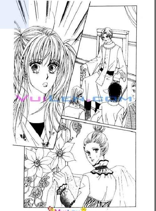 Công chúa của tôi Chapter 8 - Trang 1