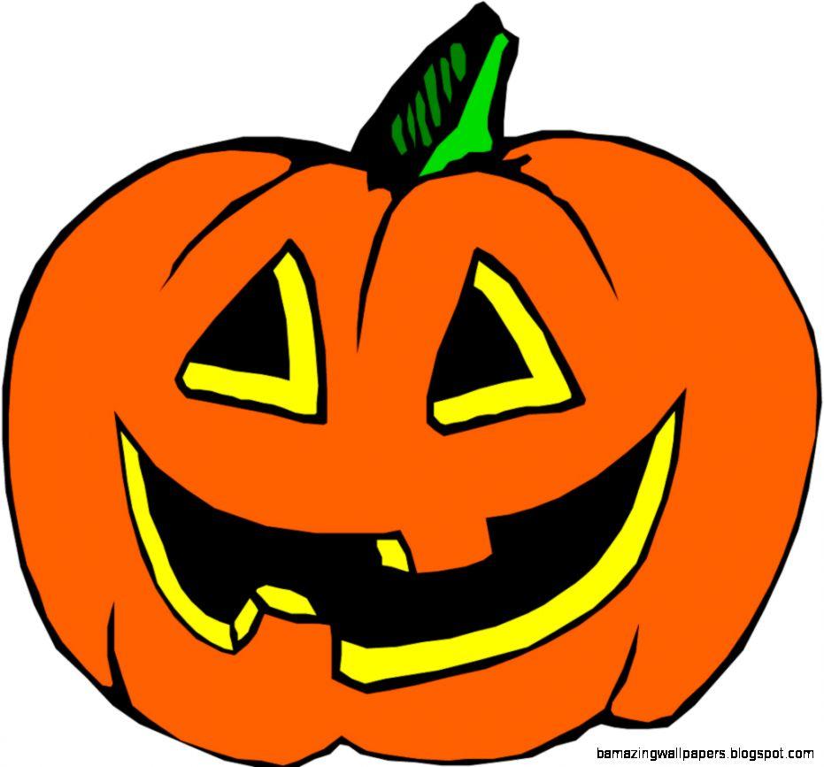 Cute pumpkin clip art free clipart images 2