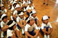 Studente giapponese suicida per salvare la sua scuola