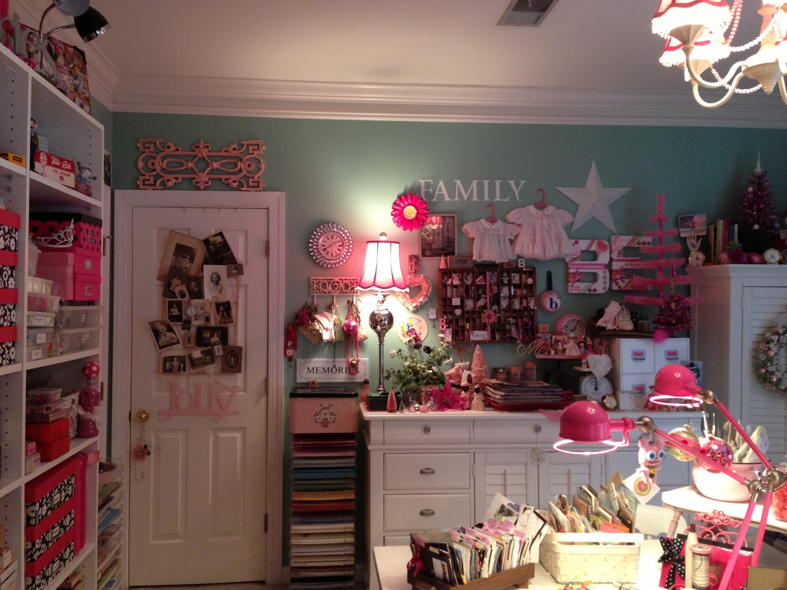 Living Happily Ever After Year At A Time My Scrapbook Room