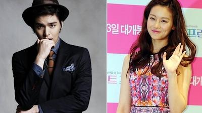 Lee Jang Woo dan Oh Yeon Seo Membintangi Drama Oh Ja Ryung is Coming