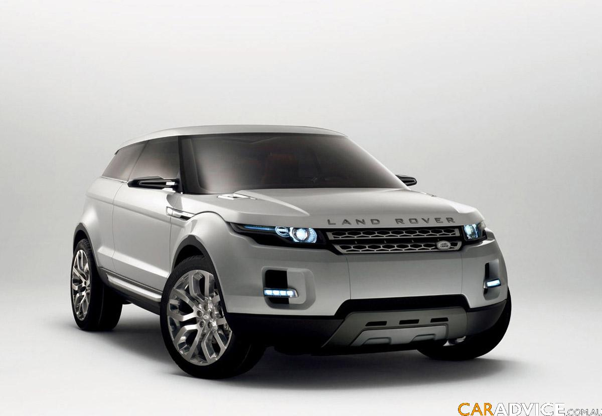 All Car Collections Land Rover