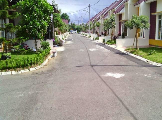 Rumah murah di Bekasi